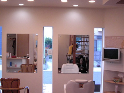 HAIR's GALLERY COLORE