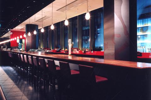 bar de espana muy 名古屋ミッドランド店 jalマイレージバンク